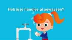 Handjes Wassen - Alles Kids, Kinderliedjes Om Mee Te Zingen