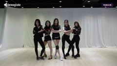 Demonstrate (Choreography) - Rania