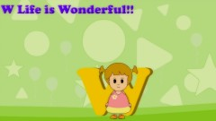 Learning ABC For Children (ABC SONG - ABC Alphabet Song with Lyrics) - KidsCamp