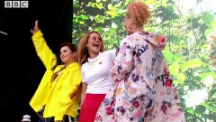 Girls (Radio 1's Big Weekend 2017) - Rita Ora, Raye, Charli XCX