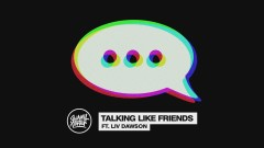 Talking Like Friends (Audio) - Sammy Porter, Liv Dawson