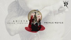 Adicto (Salsa Version - Audio Video) - Prince Royce