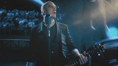 Spirits Will Collide - Devin Townsend