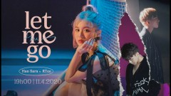 Let Me Go - Han Sara