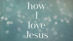 Oh, How I Love Jesus (Lyric Version) - Reba Mcentire