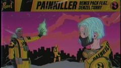 Painkiller (Mr. Carmack Remix (Audio)) - Ruel, Denzel Curry