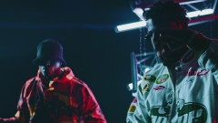 ParoVie (feat. Damso) (Clip officiel) - D.A.V, Damso