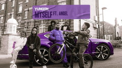 Myself (Audio) - Yungen, Angel