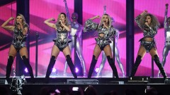 Shout Out To My Ex (2017 Brit Awards) - Little Mix
