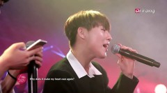 What Is Love (I'm LIVE) - Yu Seung Woo