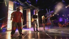 I Love Rock 'N' Roll (The Voice US 2013) - Christina Aguilera, Cee Lo Green, Blake Shelton, Adam Levine