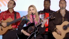Don't Cry for me Argentina (Live At Sticky & Sweet Tour) - Madonna