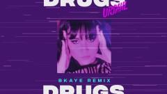 Drugs (BKAYE Remix [Official Audio]) - UPSAHL