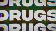 Drugs (Lyric) - UPSAHL