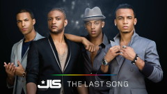 The Last Song (Official Audio) - JLS