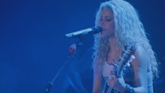 Inevitable (from Live & Off the Record) - Shakira