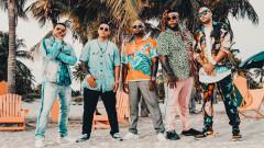Bésame (Official Video) - Play-N-Skillz, Daddy Yankee, Zion & Lennox