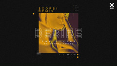 Desire (Scorsi Remix) (Áudio Oficial) - The OtherZ, Gabriel Froede