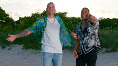 Cool Again (Official Video) - Kane Brown, Nelly