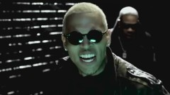 Why Stop Now (Explicit) - Busta Rhymes, Chris Brown