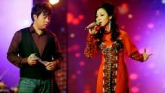 Đêm Vũ Trường (Liveshow Hát Trên Quê Hương) - Quang Lê, Khánh Loan