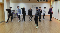 Pirate King (Dance Practice) - ATEEZ