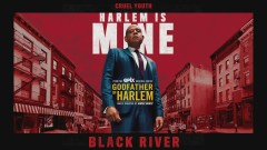 Black River (Audio) - Godfather of Harlem, Cruel Youth
