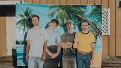 Come To The Beach (Audio) - Winnetka Bowling League