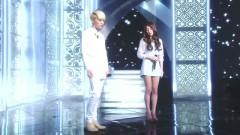 Breath (20140222 Show Music Core) - TAEYEON, JONGHYUN