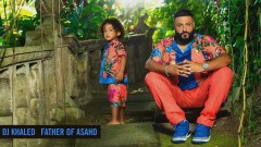 Holy Mountain (Audio) - DJ Khaled, Buju Banton, Sizzla, Mavado, 070 Shake