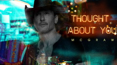Thought About You (Audio) - Tim McGraw