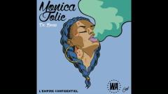 Monica Jolie (Audio) - Dr. Beriz