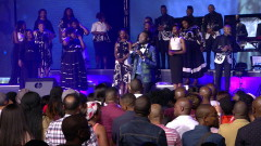 Kuwe (Live at Sandton Convention Centre- Johannesburg, 2018) - Joyous Celebration, Mnqobi Nxumalo
