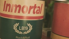 Inmortal (Official Video) - La Beriso