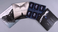 Vinyl Unboxing: Game of Thrones Season 4-7 (Music from the HBO® Series) - Music by Ramin Djawadi - Ramin Djawadi