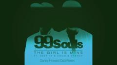 The Girl Is Mine (Danny Howard Dub Remix [Official Audio]) - 99 Souls, Destiny's Child, Brandy