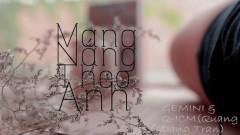 Mang Nắng Theo Anh - Gemini Band, Quang Đăng Trần