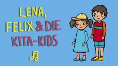 Alle Vögel sind schon da - Lena, Felix & die Kita-Kids