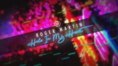 Hole in My Heart - Roger Martin