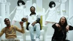 Lit - Steve Aoki, Yellow Claw, Gucci Mane, T-Pain
