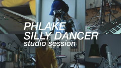 Silly Dancer (studio session) - Phlake, Mercedes the Virus
