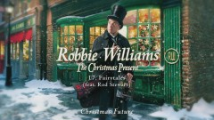 Fairytales (Official Audio) - Robbie Williams, Rod Stewart