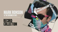 Record Collection (Official Audio) - Mark Ronson, The Business Intl.