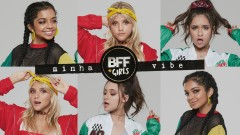 Minha Vibe (Pseudo Video) - BFF Girls
