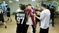 Falling In Love (Dance Practice)