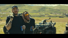 Tommy Lee (Official Music Video) - Tyla Yaweh, Post Malone