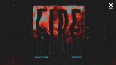 Fire (Áudio Oficial) - Swanky Tunes, Harddope