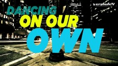 On Our Own (Lyric Video) - Showtek, Brooks