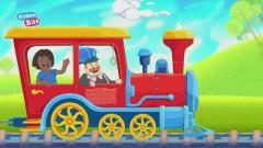 Trem das Estaçoẽs - Mundo Bita, Milton Nascimento