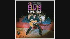 Suspicious Minds (Live at The International Hotel, Las Vegas, NV - 8/25/69 Dinner Show - Audio) - Elvis Presley
